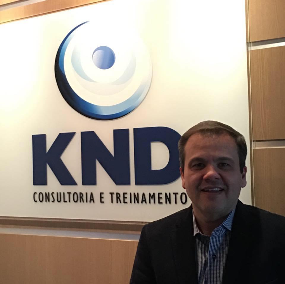 Nilson Cesar Donadon
